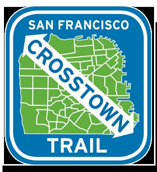 SF Crosstown Trail Logo